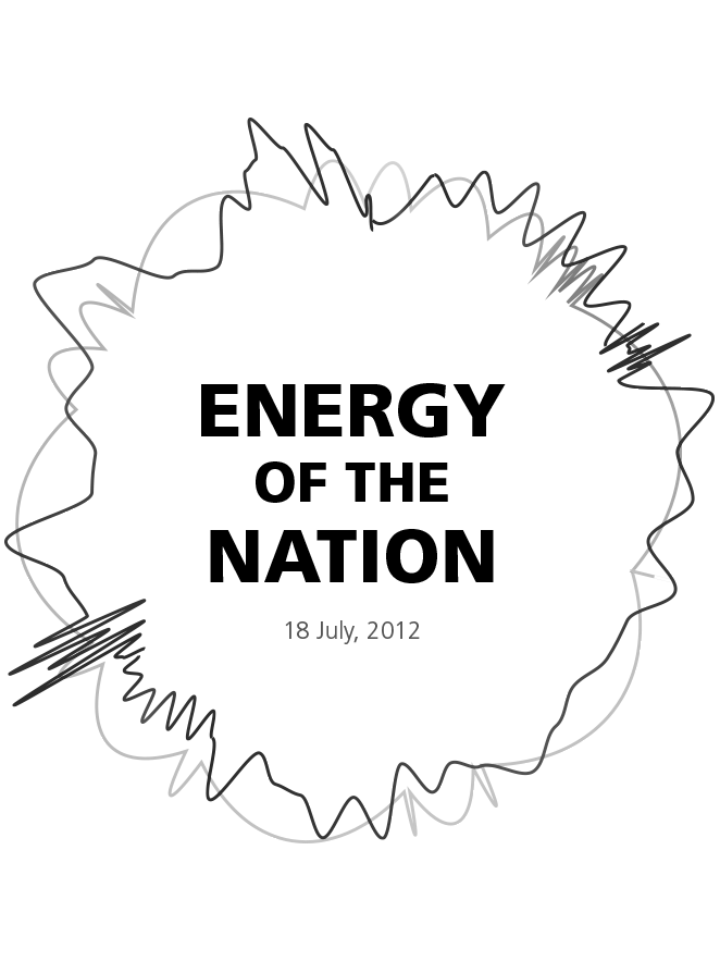 Energy of the Nation
